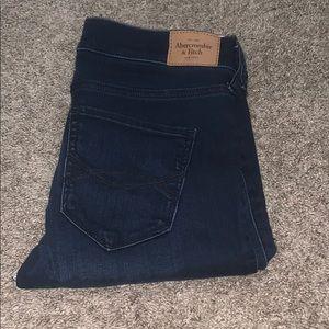 BRAND NEW Abercrombie Jeans